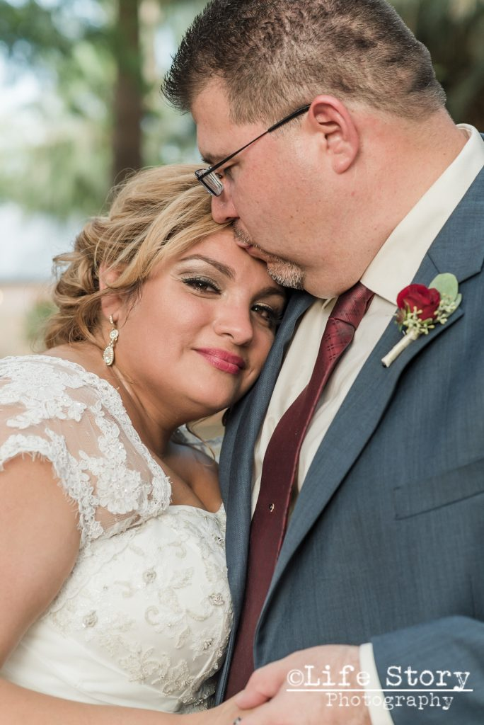The Croft Secret Garden Wedding - GiovannaRobert - Life Story Blog (11 of 17)