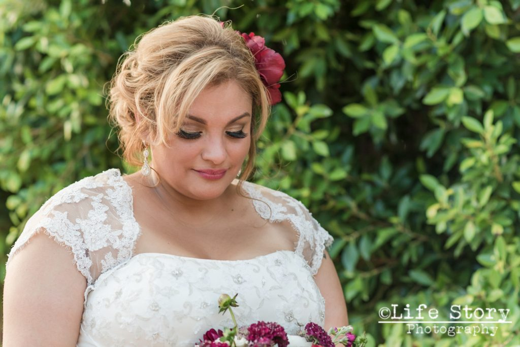 The Croft Secret Garden Wedding - GiovannaRobert - Life Story Blog (14 of 17)