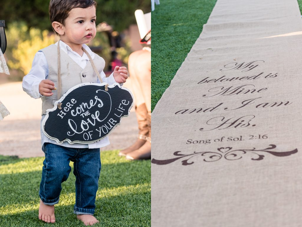 wedding, rustic, sweet, cute, toddler,