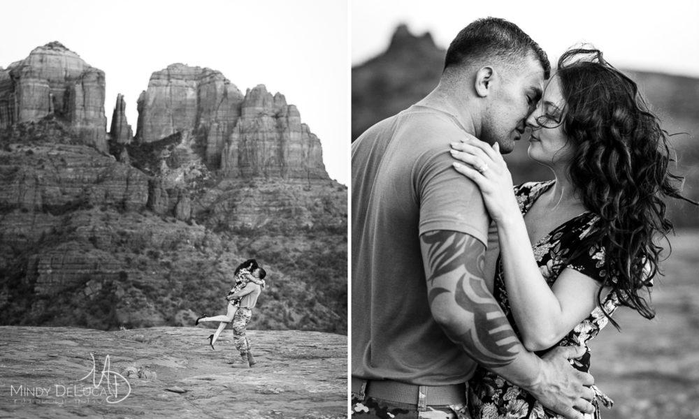 black & white, kiss, soldier, romantic